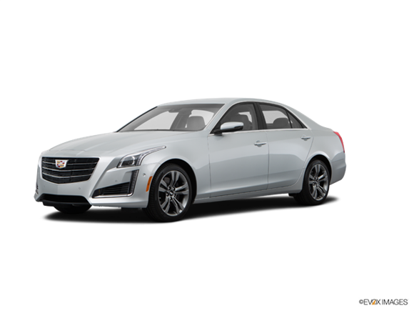 2016 Cadillac CTS 3.6 Vsport Premium  Photo