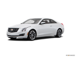 2015 Cadillac ATS 3.6L Performance  Coupe