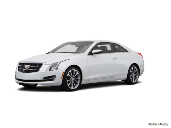 2015 Cadillac ATS 3.6L Performance  Photo