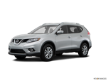 2016 Nissan Rogue SV  Sport Utility