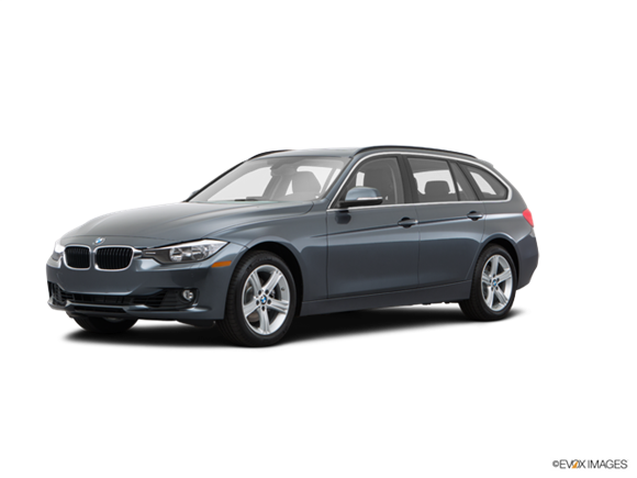 2015 BMW 3 Series 328d xDrive  Sport Wagon