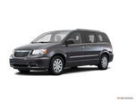 2015 Chrysler Town & Country Limited  Van