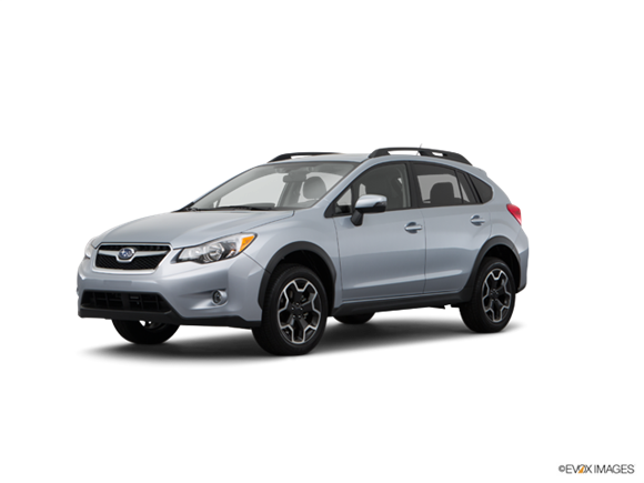 2015 Subaru XV Crosstrek Limited  Photo