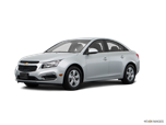 2015 Chevrolet Cruze Diesel  Sedan