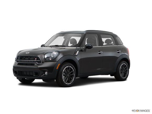 2016 MINI Countryman Cooper S  Hatchback