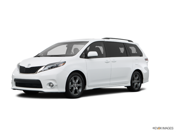 2015 Toyota Sienna XLE Premium  Photo