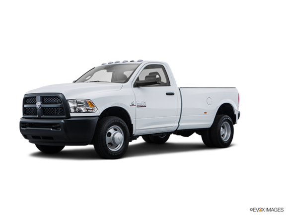 2016 Ram 3500 Regular Cab SLT  Pickup
