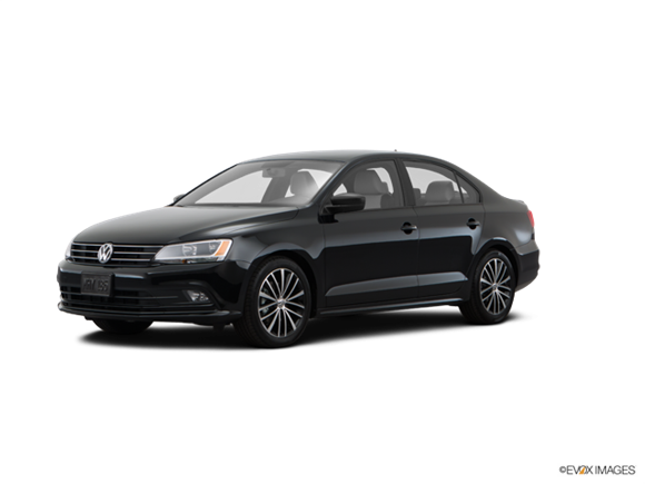2015 Volkswagen Jetta 1.8T Sport  Photo