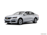 2015 Chevrolet Impala LT CNG  Photo