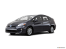 2015 Toyota Prius Plug-in Hybrid Advanced  Photo