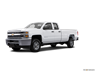 2015 Chevrolet Silverado 3500 HD Double Cab LTZ  Photo