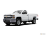 2015 Chevrolet Silverado 3500 HD Regular Cab LT  Photo