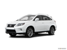 2015 Lexus RX 350 F Sport  Photo