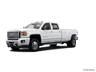 2015 GMC Sierra 3500 HD Crew Cab Denali  Photo