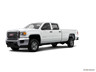 2015 GMC Sierra 2500 HD Crew Cab  Photo