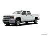 2015 Chevrolet Silverado 2500 HD Crew Cab Work Truck  Photo