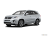 2015 Kia Sorento SX  Photo