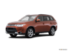 2015 Mitsubishi Outlander SE  Photo