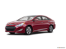 2015 Hyundai Sonata Hybrid Limited  Photo