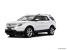 2015 Ford Explorer Limited  Photo