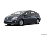 2015 Toyota Prius Plug-in Hybrid  Photo