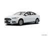 2015 Ford Fusion S  Photo