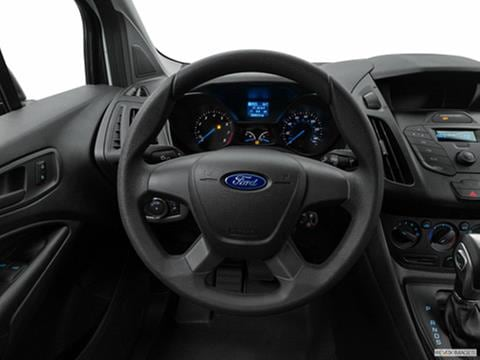 2018 ford transit connect cargo ThreeSixty