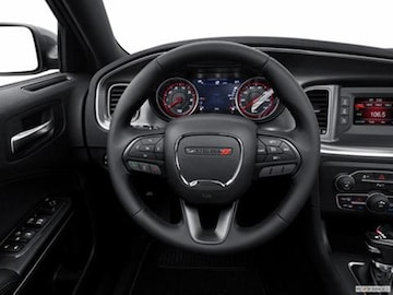 2017 dodge charger pricing ratings reviews kelley - 2017 dodge charger interior accessories ...