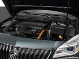 2017 Buick Regal Engine photo