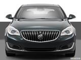 2017 Buick Regal Low/wide front photo