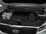 2016 Kia Sorento Engine photo