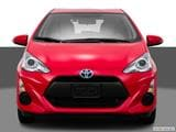 2016 Toyota Prius c Low/wide front photo