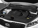 2017 Kia Sorento Engine photo
