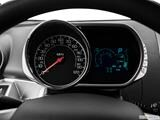 Speedometer/tachometer photo