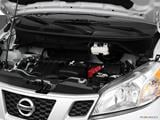 2016 Nissan NV200 Engine photo
