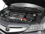 2017 Acura ILX Engine photo