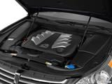 2016 Hyundai Equus Engine photo