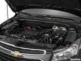 2016 Chevrolet Cruze Limited Engine photo
