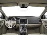 2016 Volvo XC60 Dashboard, center console, gear shifter view photo