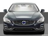 2016 Volvo S60 Low/wide front photo