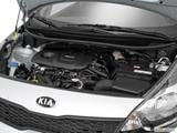 2017 Kia Rio Engine photo