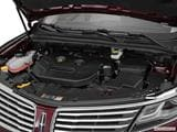 2016 Lincoln MKC Engine photo