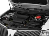 2016 Lincoln MKT Engine photo