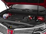 2016 Lincoln MKX Engine photo