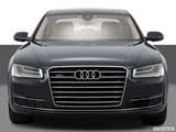 2016 Audi A8 Low/wide front photo