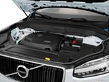2016 Volvo XC90 Engine photo