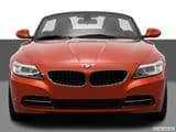 2016 BMW Z4 Low/wide front photo