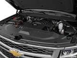 2016 Chevrolet Tahoe Engine photo