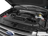 2017 Ford Expedition Engine photo
