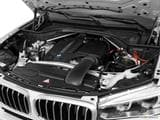 2016 BMW X5 Engine photo